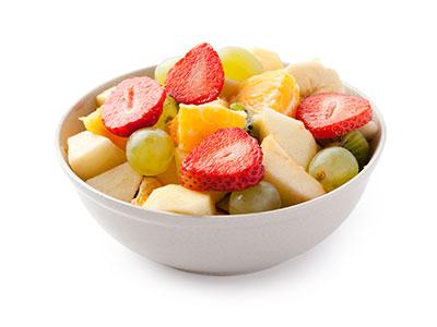 Industrijska prerada voća i povrća